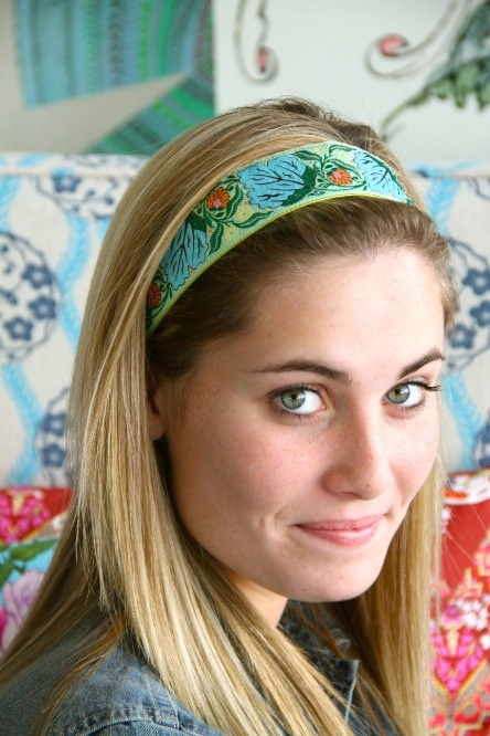 amy butler headband