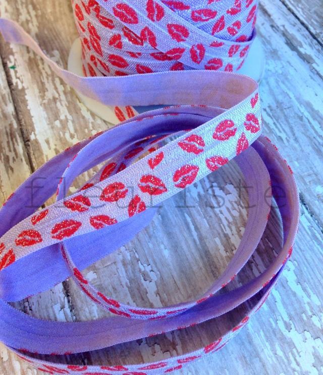 lilac lipstick foe