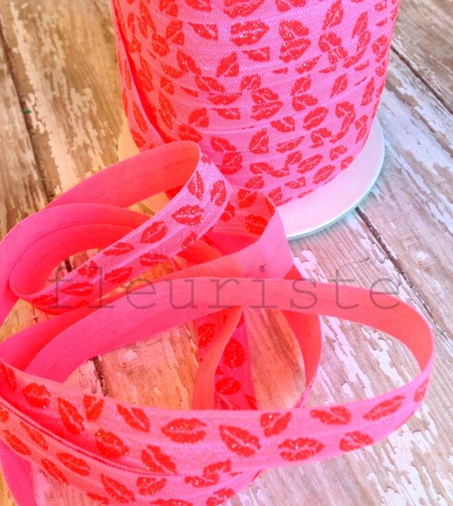 pink lipstick foe