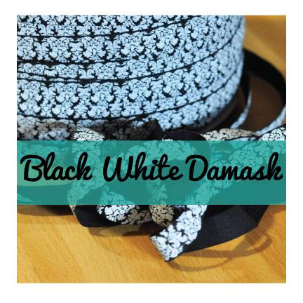 black-damask