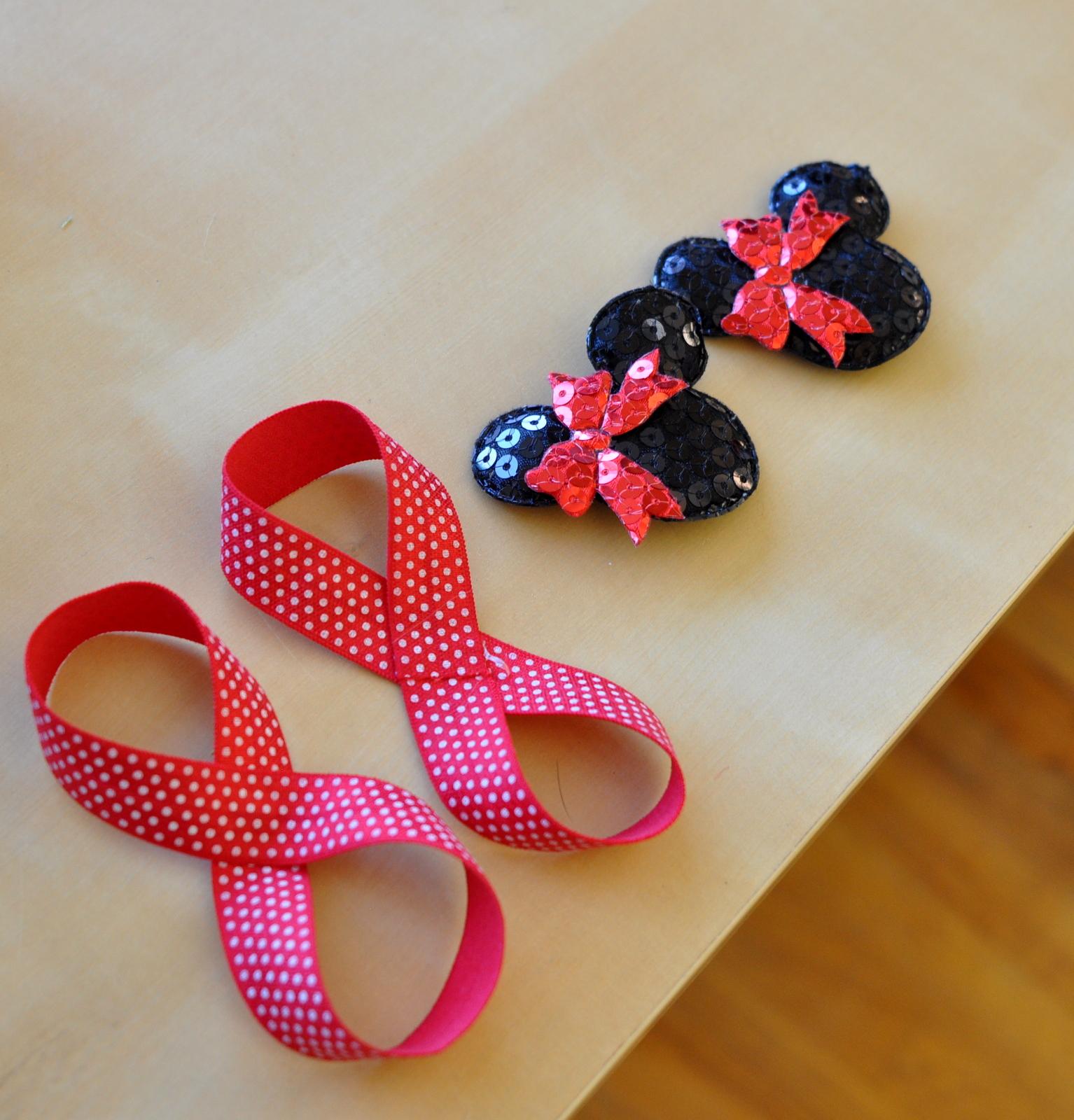 Baby Barefoot Sandals Tutorial