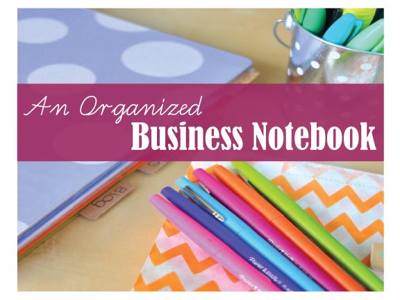 business-notebook