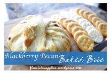 Blackberry-Brie